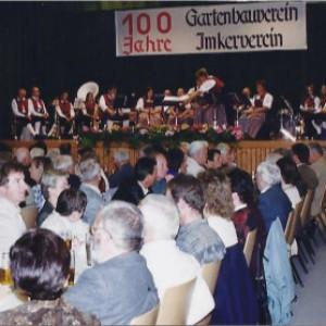 2004 100 jähriges